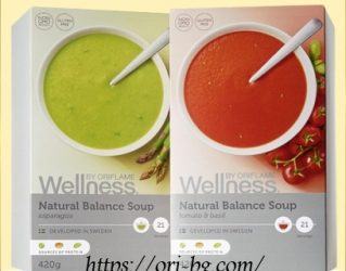 Супи Естествен баланс
